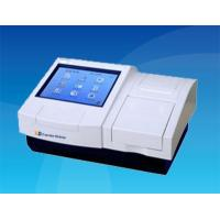 Buy cheap Microplate Reader(10.4 Inch Touch Screen Elisa Analyzer ) from wholesalers