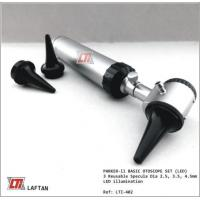Buy cheap Hollowware PARKER-ll BASIC OTOSCOPE SET (LED) from wholesalers