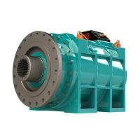 Buy cheap Direct-Drive Permanent Magnet Motor For Belt Conveyor from wholesalers