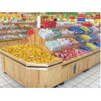Buy cheap Bread & Vegetable & Dried foods shelfWooden foods shelf 2 Tool cabinets product
