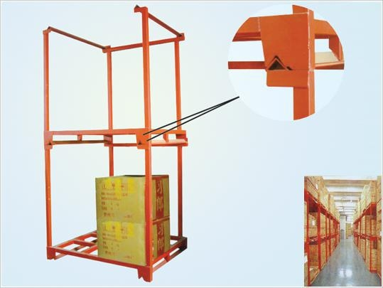 Quality Stacking rack——Stacking rack Tool cabinets for sale