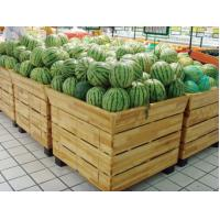 Buy cheap Bread & Vegetable & Dried foods shelf——Vegetable wooden shelf Tool cabinets product