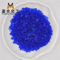 Buy cheap Blue Color Changing Silica Gel For Water Absorber from wholesalers