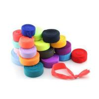 Buy cheap wholesale 2 cm soft nylon fold over elastic webbing for garment from wholesalers