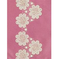 Buy cheap P-B727000 Venice Lace Trim Ivory from wholesalers