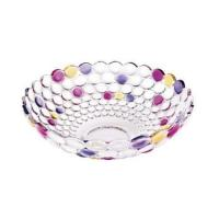 Buy cheap Depression Bubble Pattern Glass Candy Bowl from wholesalers
