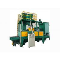 Buy cheap Stone/Marble/Tiles Shot Blasting Machine from wholesalers