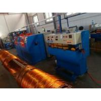 Buy cheap tape wrapping machine for Polyimide-FEP, Kapton tape from wholesalers