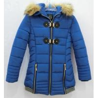 Buy cheap Women's long cotton coat from wholesalers