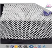 Buy cheap Chemical Lace Dress Fabric Manufacturer India from wholesalers
