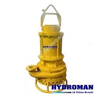 Buy cheap Hydroman TSQ Submersible Sand Pump from wholesalers