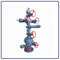Buy cheap Wellhead Christmas Tree from wholesalers