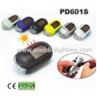 China High quality competitive price Promotional gift LED flashlight PD601S on sale