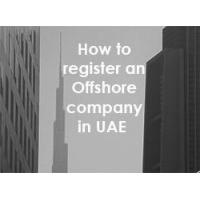 Buy cheap register offshore company in dubai Includes government filing fee from wholesalers