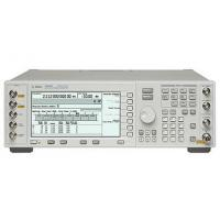 Buy cheap Signal Generator E4438C ESG Vector Signal Generator, 250 kHz to 6 GHz from wholesalers
