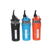 Buy cheap 12V DC Pump Farm & Ranch Submersible 6L/min Solar Deep Well Pump from wholesalers