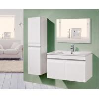 Buy cheap Free Standing Modern Bathroom Cabinet from wholesalers