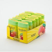 Buy cheap Sugar Free Mints with Plastic Dispenser No sugar, No aspartame, Tooth-friendly from wholesalers
