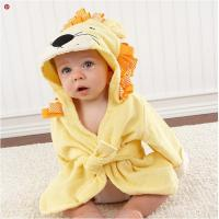 Buy cheap Kids Hooded Towels from wholesalers