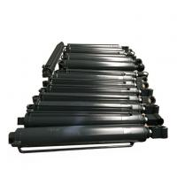 Buy cheap Car Hauler Hydraulics Car Carrier Cylinders from wholesalers