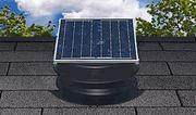 Buy cheap 24 Watt - Solar Attic Vent - Roof Mount from wholesalers
