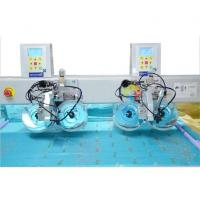 Buy cheap Automatic Rhinestone Hot Fix Machine 4 Plates from wholesalers