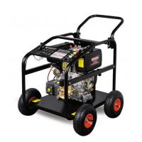 Buy cheap Low Price Diesel High Pressure Mobile Car Wash Equipment For Sale from wholesalers