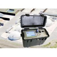Buy cheap EDK M100BP portable multi-component biogas analyzer from wholesalers