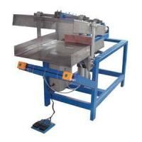 Buy cheap Cushion Cover Machine MX012D from wholesalers
