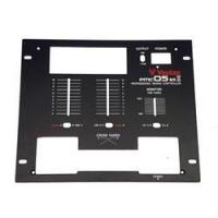 Buy cheap Faceplates Vestax PMC05 MK2 Replacement Face plate product