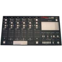 Buy cheap Faceplates Vestax PMC40 Replacement Face plate product