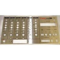 Buy cheap Faceplates Vestax PMC46 Replacement Face plate product