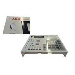 Quality Faceplates Akai MPC 2000 Faceplate Top Panel B Stock for sale
