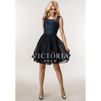 Buy cheap Formal Pageant Chiffon Plus Size Short Sleeveless Jewel Prom Dress from wholesalers