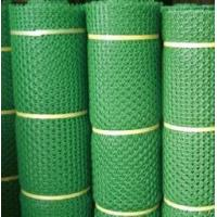 Buy cheap Wire mesh and netting 4'*100' #6 (2.4cm) from wholesalers
