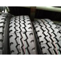 Buy cheap Triangle Tyre 13R22.5 Tubelss tyre from wholesalers