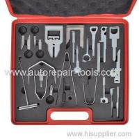 Buy cheap 52 pcs Car Radio Removal Tool Set from wholesalers