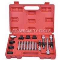 Buy cheap 18pcs Alternator Pulley Removal Tool from wholesalers