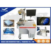 Buy cheap Fiber Laser CNC Marking Machine from wholesalers
