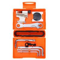 Buy cheap 26 in 1 mini tool box TB-1180 from wholesalers