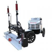 Buy cheap Hydraulic Self Leveling Concrete Laser Screed Machine from wholesalers