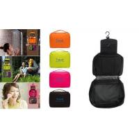 Buy cheap Travel Your Life Black Organizer Kit Pouch Bag from wholesalers