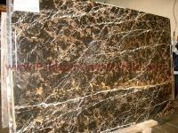 Buy cheap Marble BLACK AND GOLD (MICHAELANGELO) from wholesalers