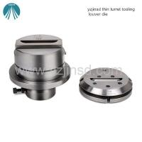 Buy cheap yzjinsd thin turret tooling louver die from wholesalers