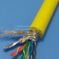 Buy cheap 4 Core Electrical Cable Pink Hydropower from wholesalers