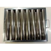 Buy cheap Stainless Steel Baffle Grease Filter from wholesalers