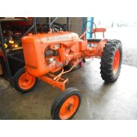Buy cheap ALLIS-CHALMERS AGRICULTURAL TRACTOR from wholesalers