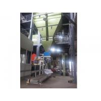 Buy cheap Animal feed complete set production line Automatic making ingredients machines from wholesalers