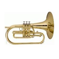 Buy cheap YWMH-750 Marching Mellophone brass wind instrument product