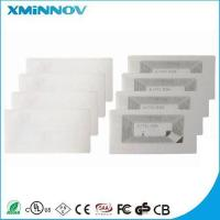 Buy cheap NFC Tamper Anti-counterfeiting Detection File Seal tag from wholesalers